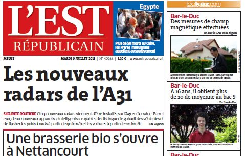 La brasserie dans la presse (2)