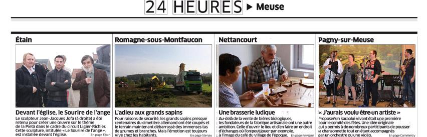 La Brasserie dans la presse (3)
