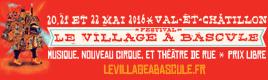 Festival : Le Village à Bascule