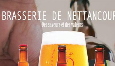 Nos différentes bières biologiques